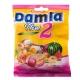 岱瑪菈 雙色熱帶水果風味軟糖(90g) product thumbnail 1