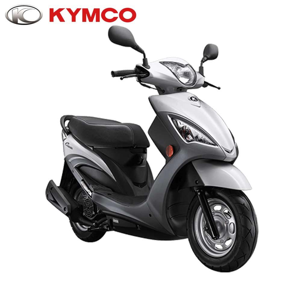 KYMCO 光陽機車 CUE 125 (2016年新車)-顏色由專人與您聯絡