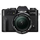 FUJIFILM X-T20 18-55mm 變焦鏡組(公司貨)-黑色