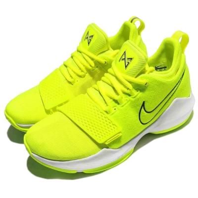 Nike籃球鞋PG 1 EP運動氣墊男鞋