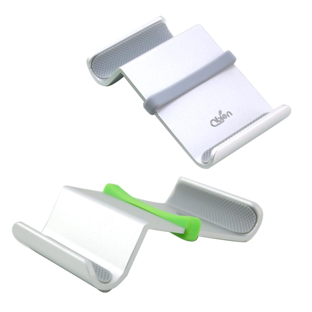 Obien 免持雙視角 mini iStand 台灣製 鋁合金 手機座