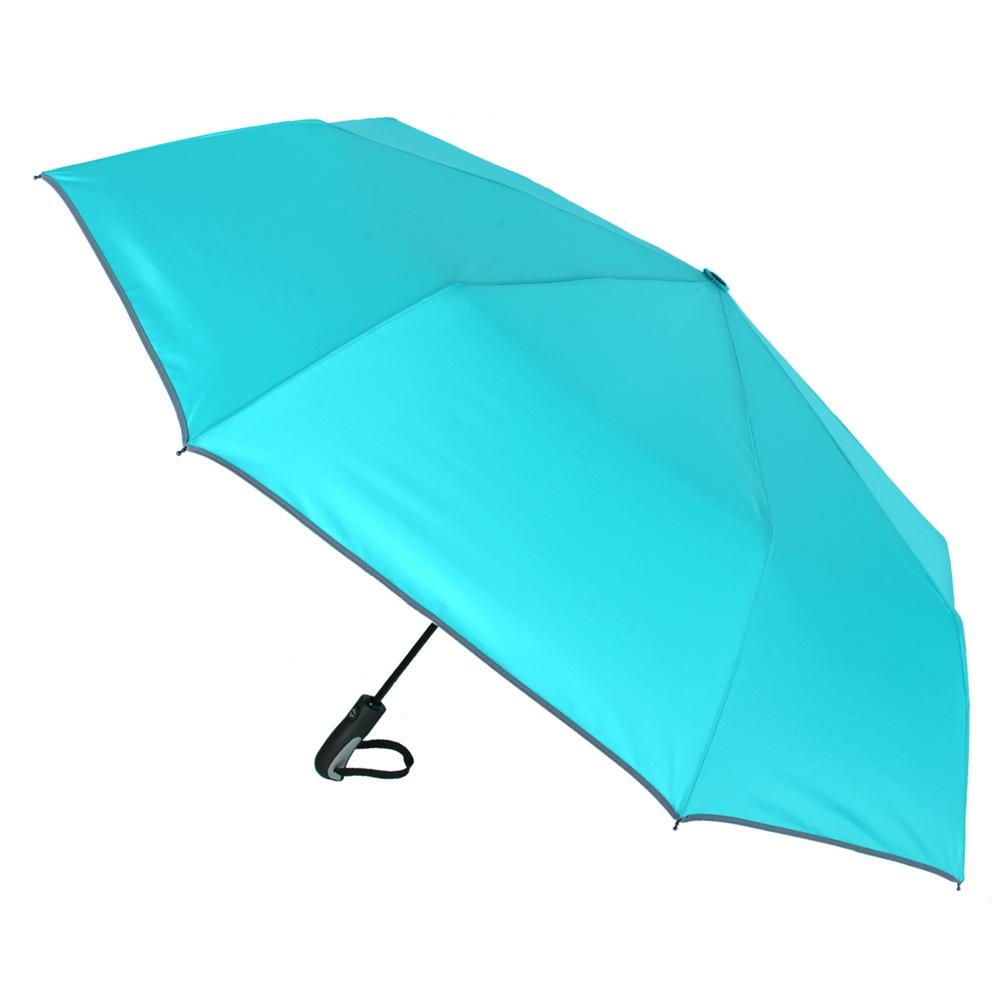 2mm 超大!運動型男超大傘面自動開收傘 (天空藍)