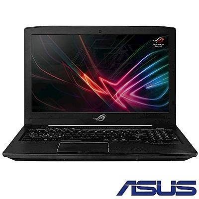 ASUS GL503GE 15吋電競筆電(i7-8750/GTX1050Ti/1T+128G