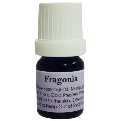 Body Temple 芳枸葉(Fragonia)芳療精油5ml