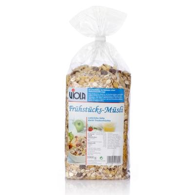 Viola 麥維樂 德國早餐穀片(1000g)