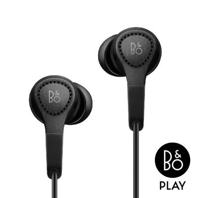 B&O PLAY BeoPlay H3 輕金屬入耳式耳機
