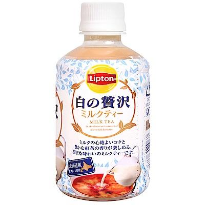 SUNSOTRY 華麗香濃奶茶(280ml)
