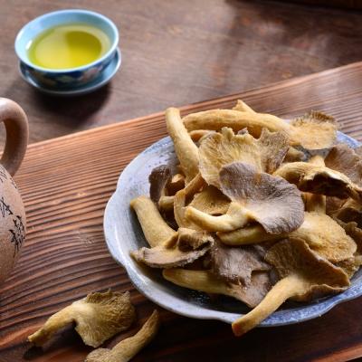每日優果 秀珍菇脆片(100g)