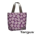 Targus Lotta 14吋肩背托特包 (紫羅蘭)