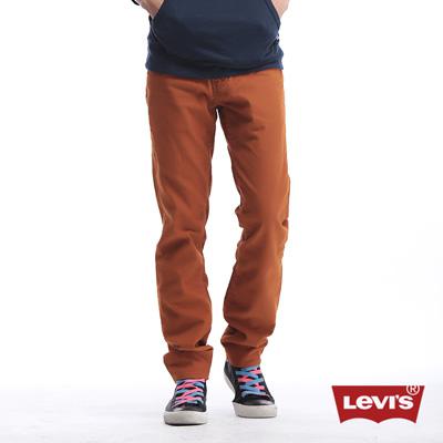 Levi's 511 修身休閒直筒褲(窄版)