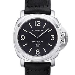(無卡分期24期)PANERAI 沛納海 PAM01000 LUMINOR 手上鍊腕錶-44mm