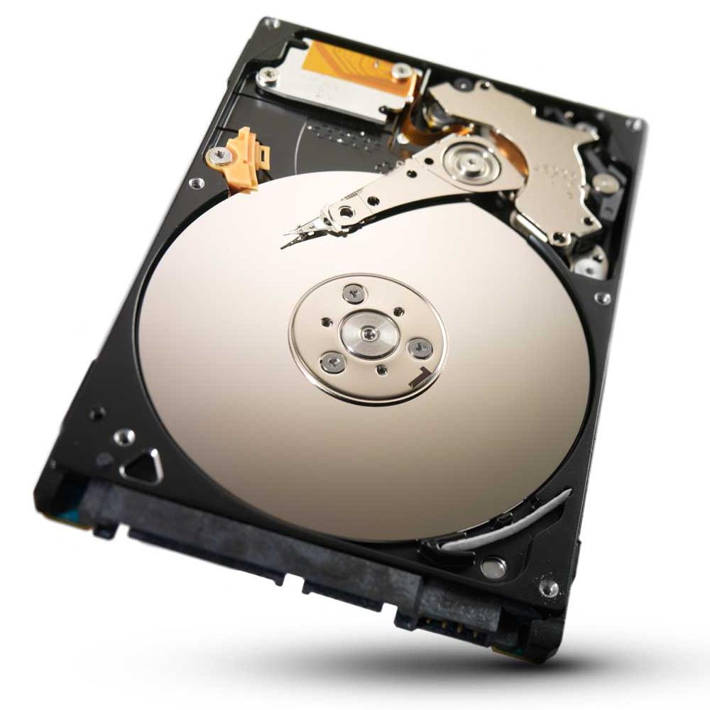 Seagate Momentus Thin 2.5吋 500G 5400轉 SATA2 硬碟