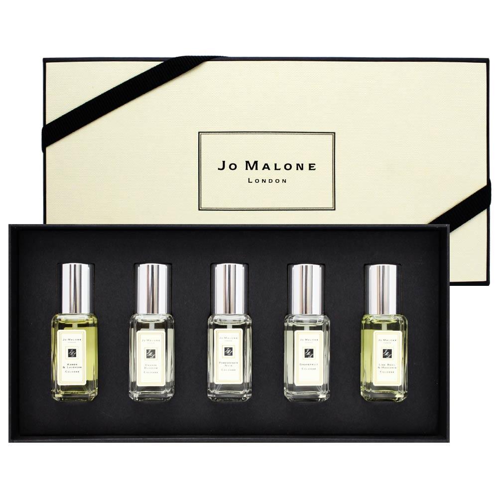 Jo Malone 限量5件組香水禮盒
