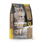 Nutram 紐頓 無穀全能-T22貓火雞配方6.8kg