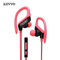 KINYO 運動型智慧手機耳麥IPEM81