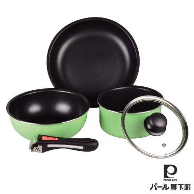 日本-Pearl-Life享下廚-微笑煮-不沾鍋五