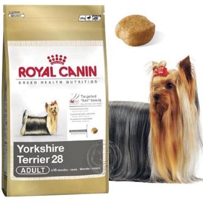 法國皇家PRY 28 《小型約克夏/成犬》飼料- 1 . 5 kg