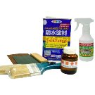 日本製 防水防潮/壁癌整治強效組(8件組合)