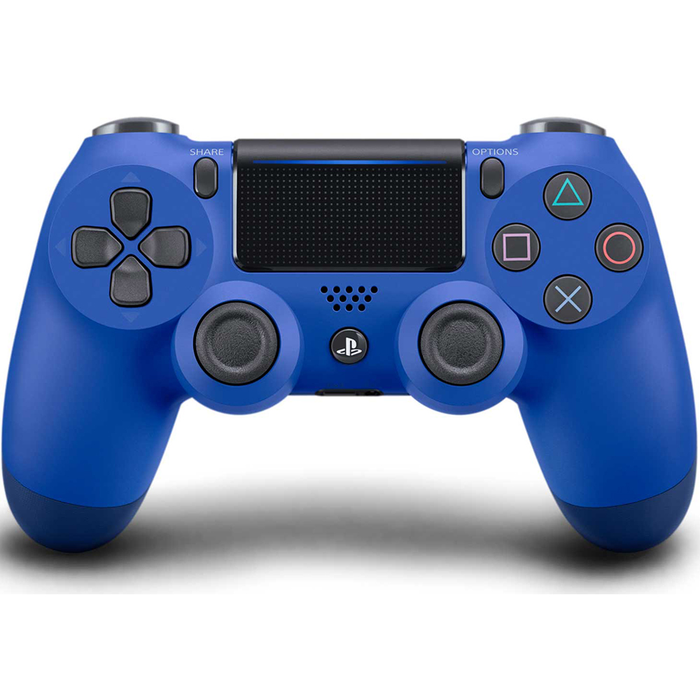 PS4 原廠無線控制器 海浪藍(CUH-ZCT2 系列)