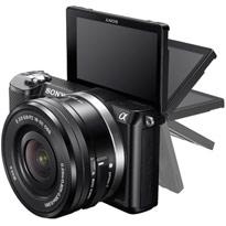 SONY A5000 16-50mm 變焦鏡組(