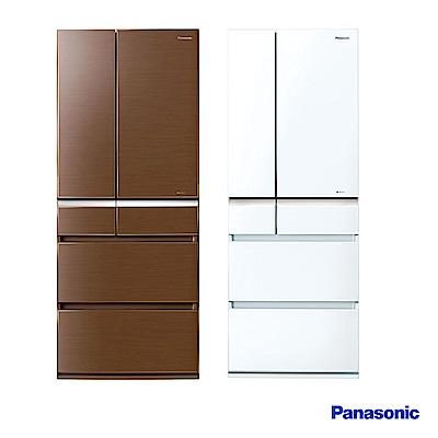 Panasonic 國際牌 505L日製六門 變頻電冰箱 NR-F511VG