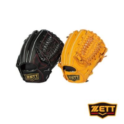 ZETT 39SP棒球專用全牛手套 內野手用 BPGT-39SP06