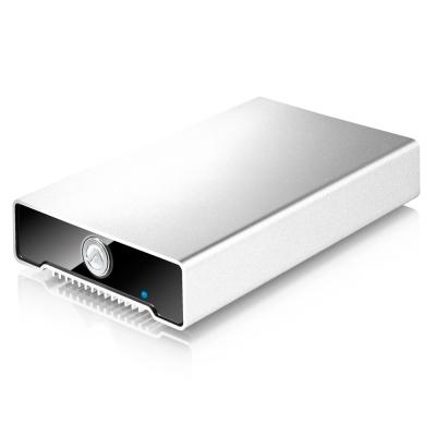 AKiTiO 冰極光 USB3.1 外接盒 2.5吋