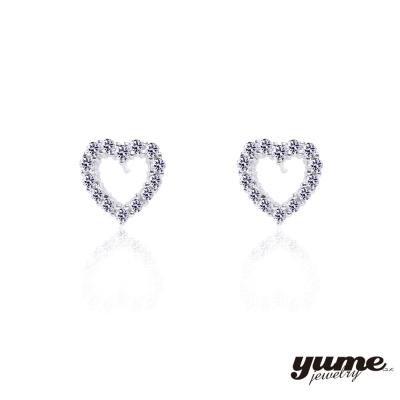 YUME 愛的物語耳環
