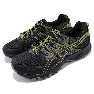 Asics 越野鞋 Gel-Sonoma 3 4E 男女鞋