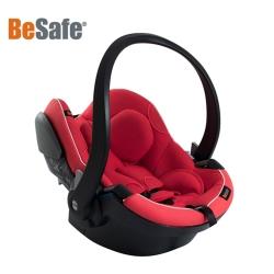 【BeSafe】模組化兒童汽座提籃(iZi Go Modular) 顏色任選