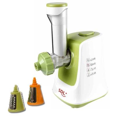 山多力SDL全能蔬果冰淇淋料理機SL-IC1320