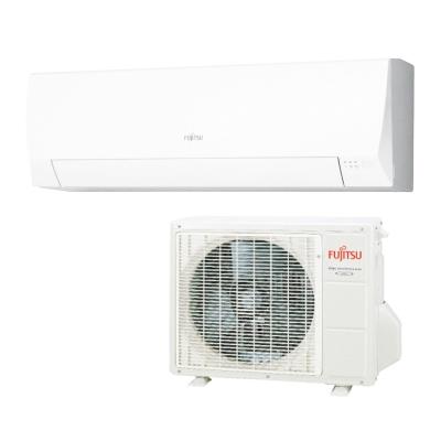 富士通 標準4.5坪用優級L系列分離式冷氣ASCG028JLTB/AOCG028JLTB