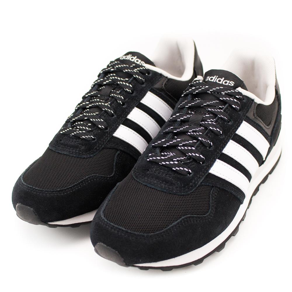 Buscar Redondo respirar  ADIDAS 10K W 女休閒慢跑鞋BB9800 黑白| 休閒鞋| Yahoo奇摩購物中心