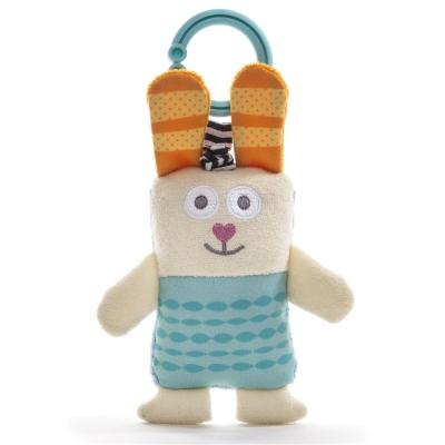 taf toys五感開發系列-兔子羅尼