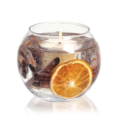 STONEGLOW 柑橘辛香魚眼香氛燭