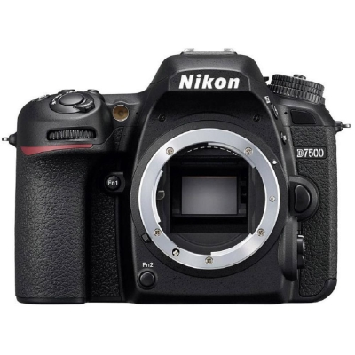 Nikon D7500 body 單機身 (平輸中文)