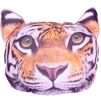 虎厲害活性炭頸枕一個(25x24x10cm)