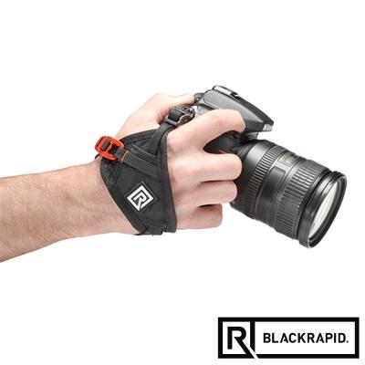 BLACKRAPID-輕觸微風系列HAND-STRAP戰鬥手腕帶-362003