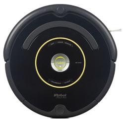 美國 iRobot Roomba 650 機器人吸塵器