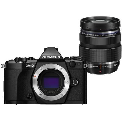 OLYMPUS E-M5 Mark II+12-40mm 單鏡組*(平輸中文)