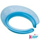 Kair氣墊式專利洗髮帽(藍)