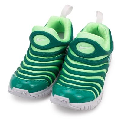24H-NIKE-中童鞋343738308-綠