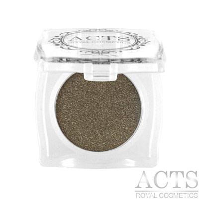 ACTS維詩彩妝-細緻珠光眼影-深古銅8406