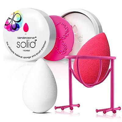Beautyblender 美妝蛋清潔組-多色可選