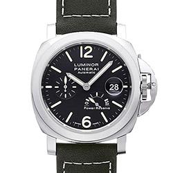 PANERAI 沛納海 Luminor PAM01090動力儲存機械腕錶-44mm