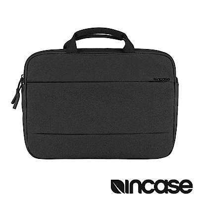 Incase City Brief 城市系列 13 吋簡約公事包-黑色