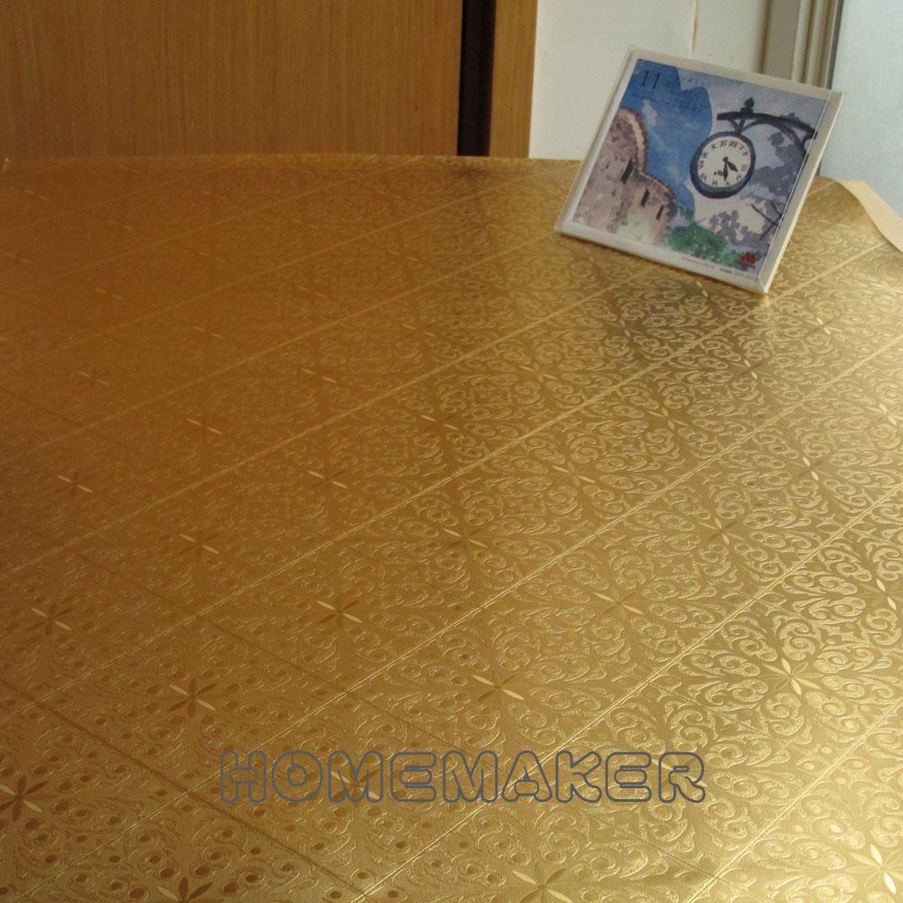 金菱花桌墊_RN-TD223-A003 (長90cm X 寬60cm)