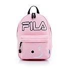 FILA #FUN開心 小型雙肩背包-粉BPS-1101-PK