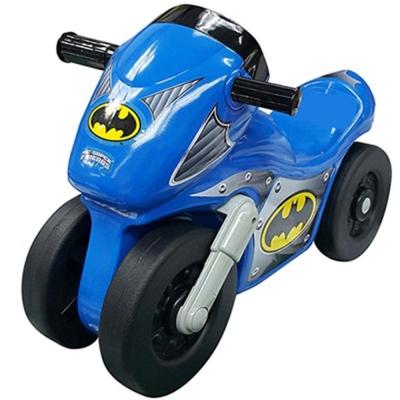 美國 Fisher Price 費雪 蝙蝠俠摩托車/學步車