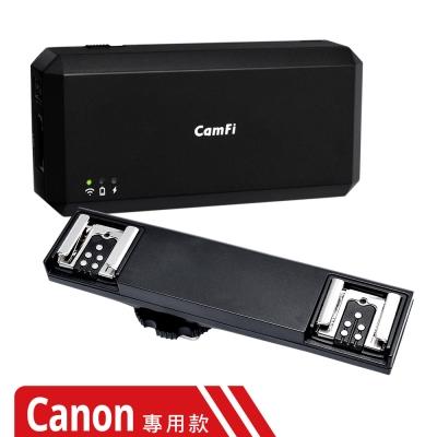 CamFi卡菲機頂外接套裝組For Canon